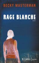 Rage blanche ebook