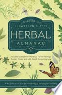 Llewellyn s 2019 Herbal Almanac
