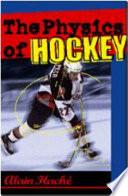 The Physics of Hockey Book