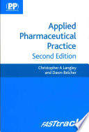 FASTtrack Applied Pharmaceutical Practice