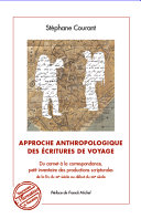 Pdf Approche anthropologique des écritures de voyage Telecharger