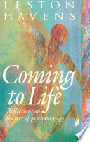 Coming To Life Book PDF