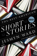 The Best American Short Stories 2021 Book