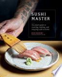Sushi Master Book PDF