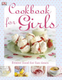 Pdf The Cookbook for Girls Telecharger