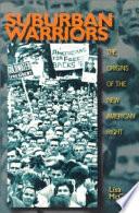 Suburban Warriors