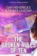 The Broken Rules Of Ten Book PDF