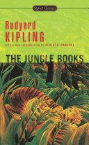 The Jungle Books Pdf/ePub eBook
