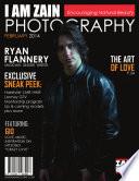 I Am Zain  Photography Book