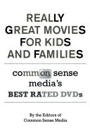 Really Great Movies for Kids and Families Book