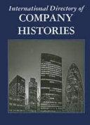 International Directory Of Company Histories Book PDF
