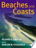 Beaches and Coasts Book
