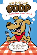 Why Dogs Eat Poop