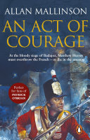 An Act Of Courage ebook