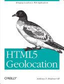 HTML5 Geolocation [Pdf/ePub] eBook