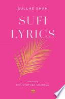 Sufi Lyrics Book