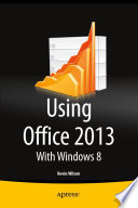 Using Office 2013 Book