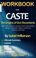 WORKBOOK for CASTE
