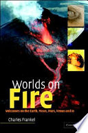 Worlds on Fire Book
