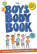 The Boy's Body Book Pdf/ePub eBook