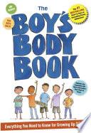 """The Boy's Body Book"" by Kelli Dunham"