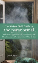 Pdf The Weiser Field Guide to the Paranormal Telecharger