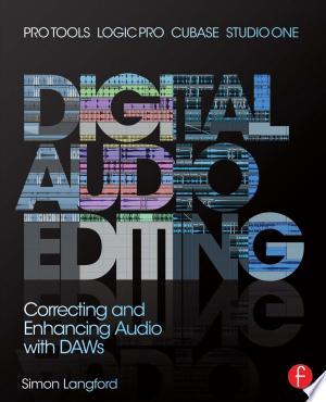 Download Digital Audio Editing Free Books - Dlebooks.net