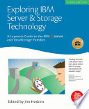 Exploring IBM Server   Storage Technology