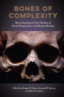 Bones Of Complexity Book PDF
