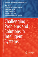 Challenging Problems and Solutions in Intelligent Systems Pdf/ePub eBook