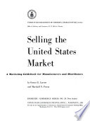Selling the United States Market