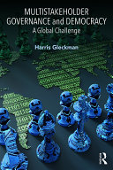 Multistakeholder Governance and Democracy Pdf/ePub eBook