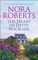 The Heart of Devin Mackade Book