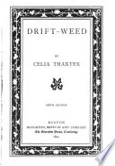 Drift weed Book