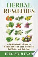 Herbal Remedies Book