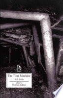 """""""The Time Machine: An Invention"""" by H.G. Wells, Nicholas Ruddick"""