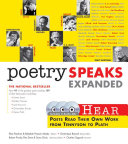 Poetry Speaks Expanded