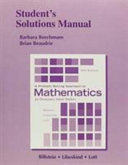 Student's Solutions Manual for a Problem Solving Approach to Mathematics for Elementary School Teachers