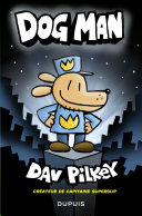 Dog Man - Tome 1 Pdf/ePub eBook