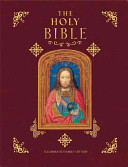 The Holy Bible Book
