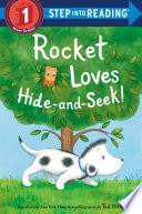 Rocket Loves Hide and Seek