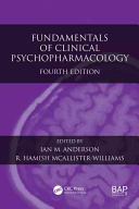 Fundamentals of Clinical Psychopharmacology  Fourth Edition