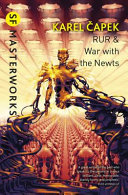 Rur and War with the Newts