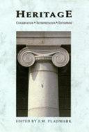 Heritage Book