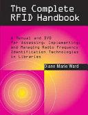 The Complete RFID Handbook