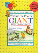 Winnie the Pooh's Giant Lift-the-Flap