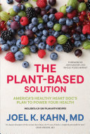 The Plant-Based Solution Pdf/ePub eBook
