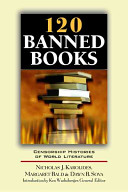 One Hundred And Twenty Banned Books