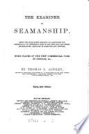 The examiner in seamanship