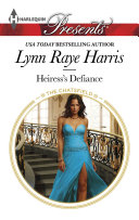 Heiress's Defiance Book